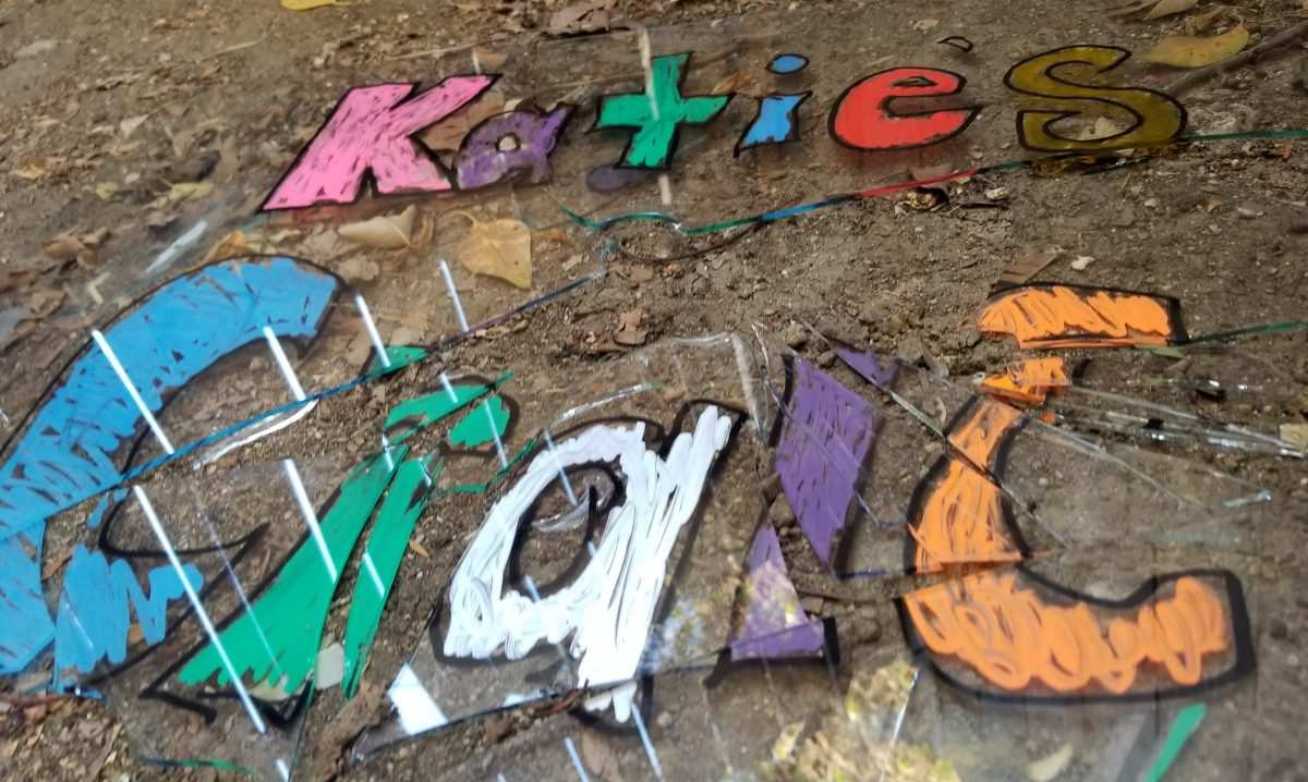 Katie's Craic